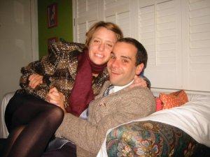 Vintage Harold and Nikki