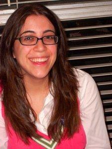Me circa December 2008.